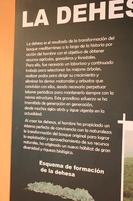 Centro de Interpretación del Parque Periurbano de Conservación y Ocio Moheda Alta c