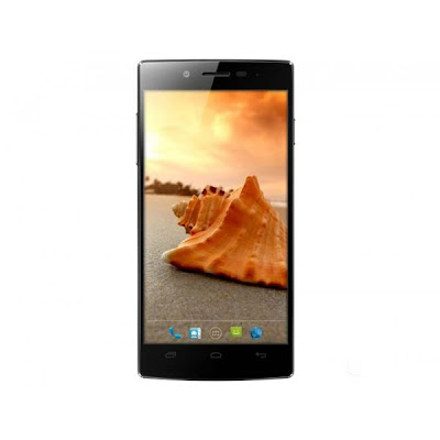 Wammy Passion Z specifications and price in India