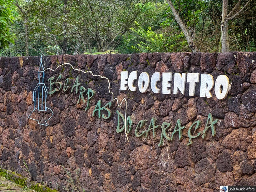 Onde ficar em Catas Altas - review Pousada Ecocentro Escarpas do Caraça