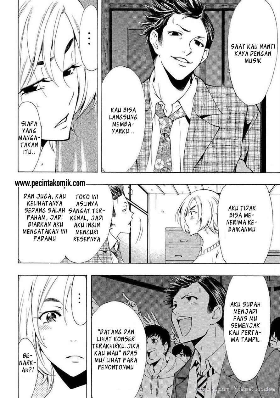 Fuuka Chapter 133-13