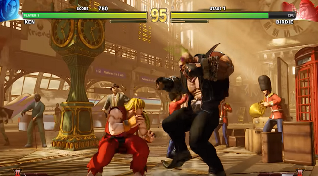 street fighter video game download