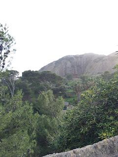 La ciotat Parc du Mugel