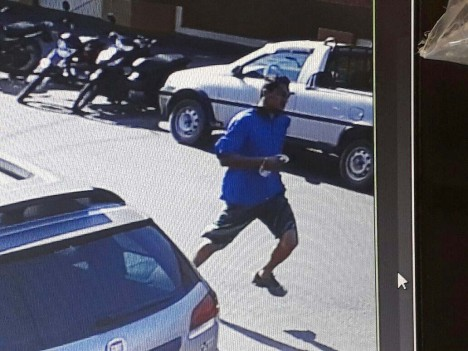 Dois assaltos são registrados em Andradas (MG)