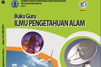 Download Buku Guru IPA Kls 8 Kurikulum 2013 Revisi Tahun 2017