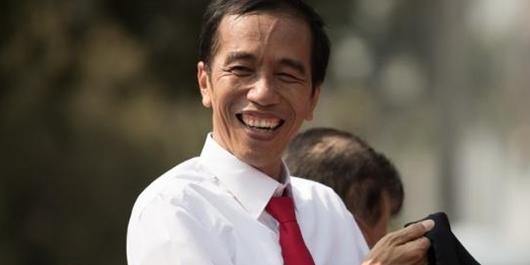 Jokowi Minta Pengusutan Temuan Surat Suara Tercoblos di Malaysia