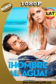¡Hombre al Agua! (2018) Latino HD  BDREMUX 1080P - 2018