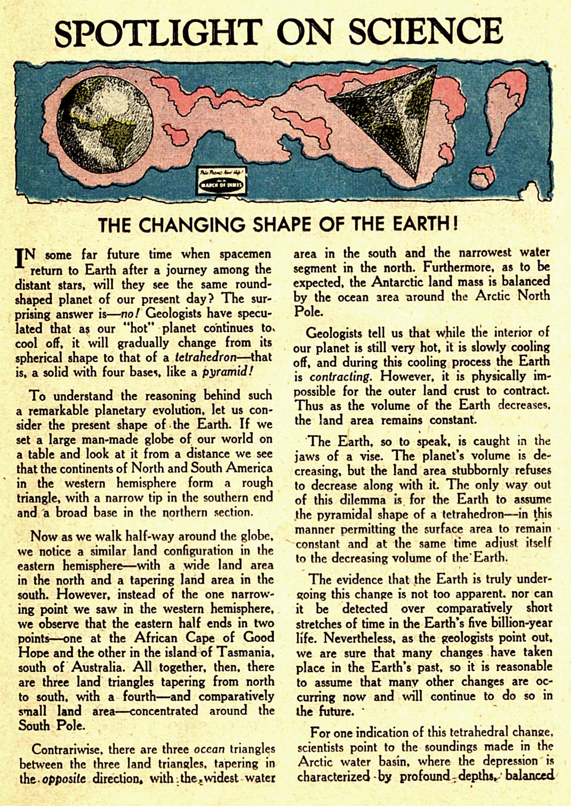 Strange Adventures (1950) issue 66 - Page 25