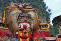 Kesenian Daerah Indonesia yang Mendunia