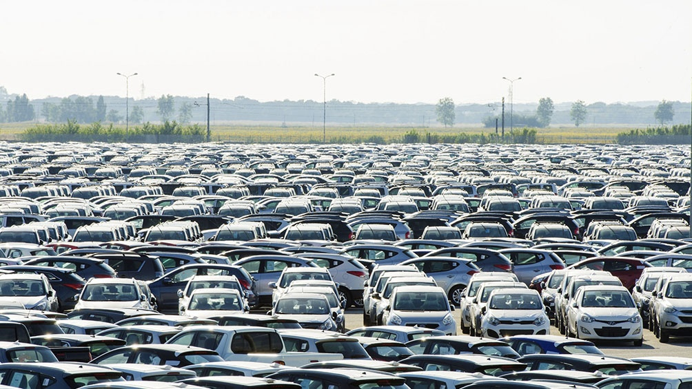 La reanimación de ventas de 0km será paulatina y con volumen similar a 2002