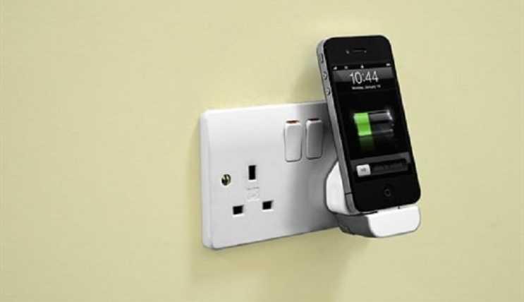 Sorun kablodaysa telefonu duvar adaptörüyle şarj edebilirsiniz.