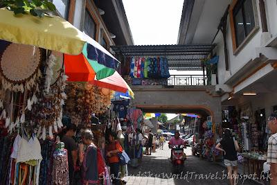 峇里, bali, ubud art market