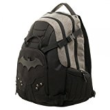 Beautiful designer black and grey batman backpack