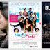 Kamis Ke Bioskop - Galih dan Ratna, Musik Untuk Cinta, Ular Tangga