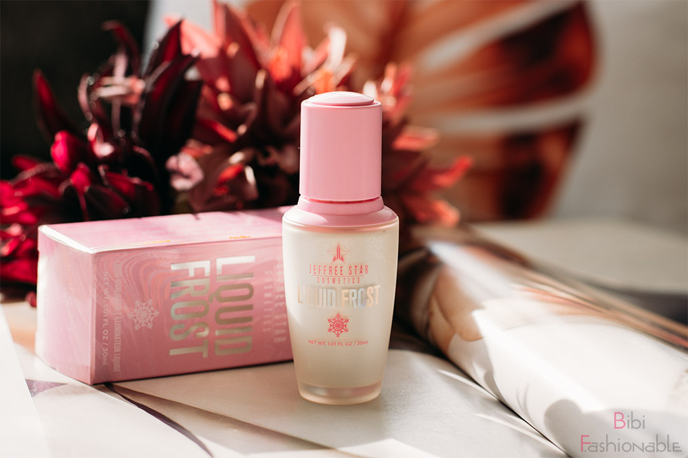 Jeffree Star Cosmetics Liquid Frost Frostbite