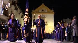 Semana Santa Castro Del Rio Pensión Casa Antonio