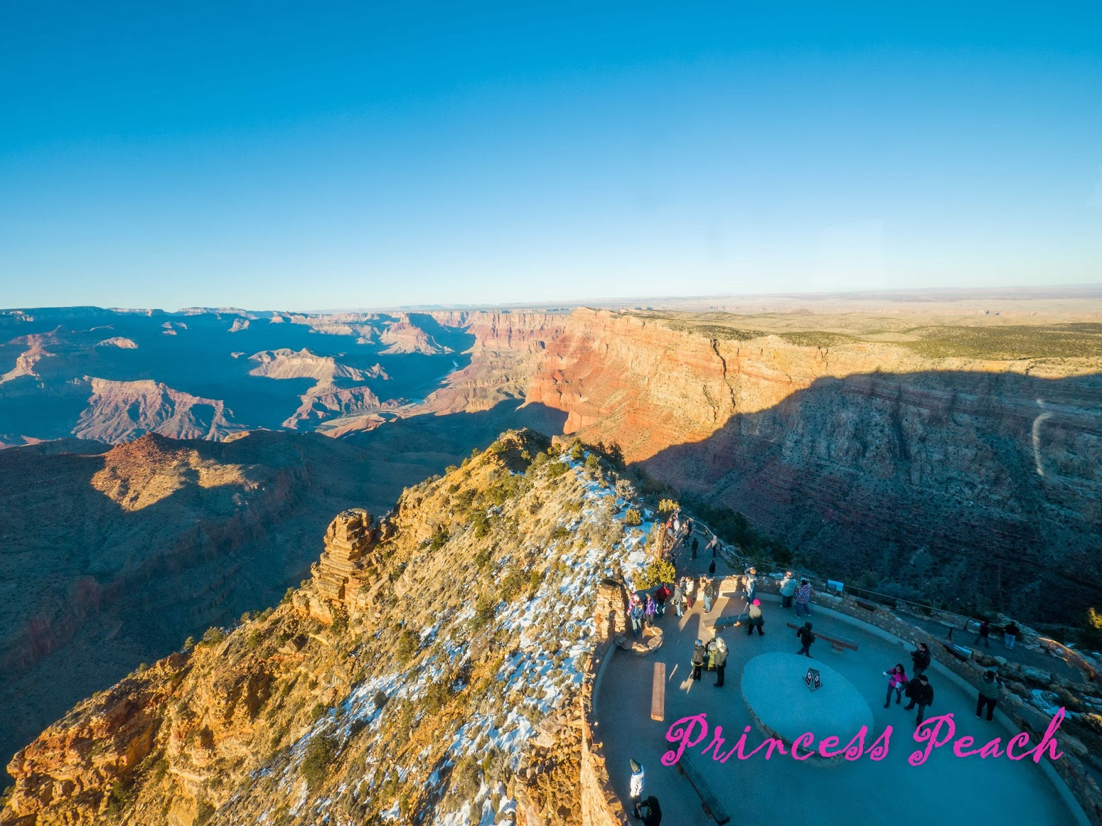 Grand-Canyon-National-Park-Watchtower