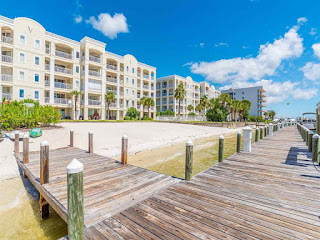 Perdido Grande Condominium For Sale, Orange Beach AL