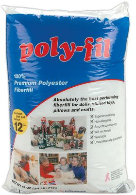 Polyfill Subwoofer : polyfill, subwoofer, Easily, PolyFill, Subwoofer, Using, Pillows, Install, Audio, Systems