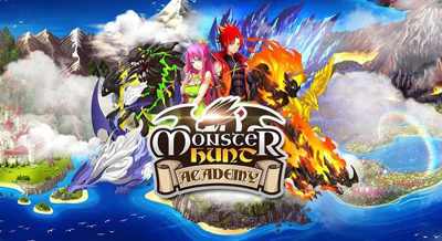 Monster Hunt Academy Mod Apk v1.3.7 God Mode Terbaru