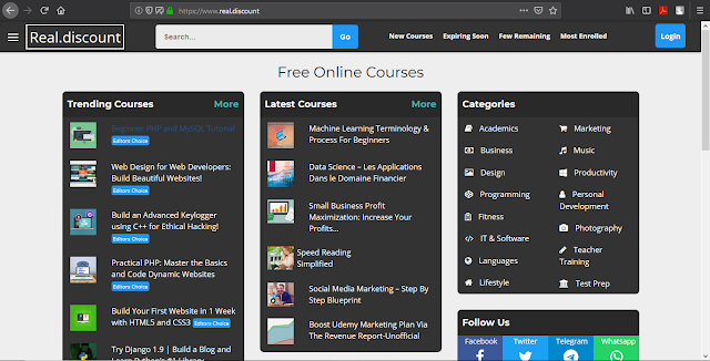 Understand Deliver How To Get Free Online Course With