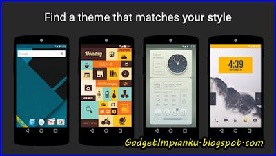 Aplikasi Android Paling Keren