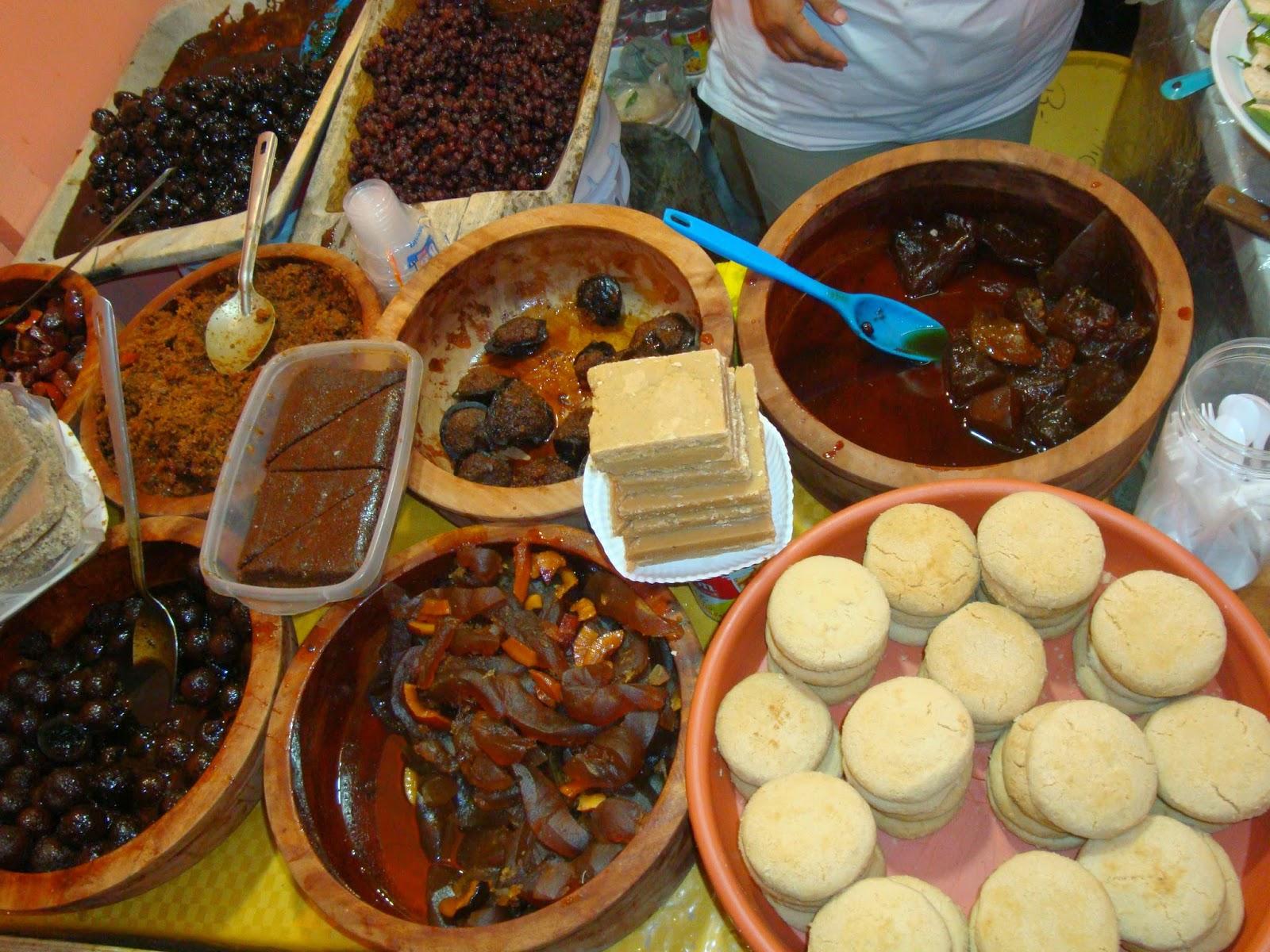 Gourtmex La Comida del Mundo Maya I Tabasco mas que una