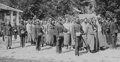 Sejarah Klaim Belanda Jajah Indonesia Selama 350 Tahun