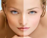Nak putih; tips putihkan kulit; tips nak kulit bebas jerawat; tip kulit bebes parut; tip glowing