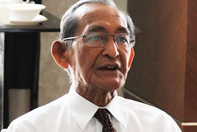 Prof. Dr. Ir. Wiratman Wangsadinata perancang jembatan selat sunda