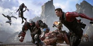 Paragon Game Free Download For Laptop