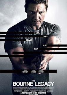 The Bourne Legacy (2012) พลิกแผนล่ายอดจารชน [Soundtrack บรรยายไทย]