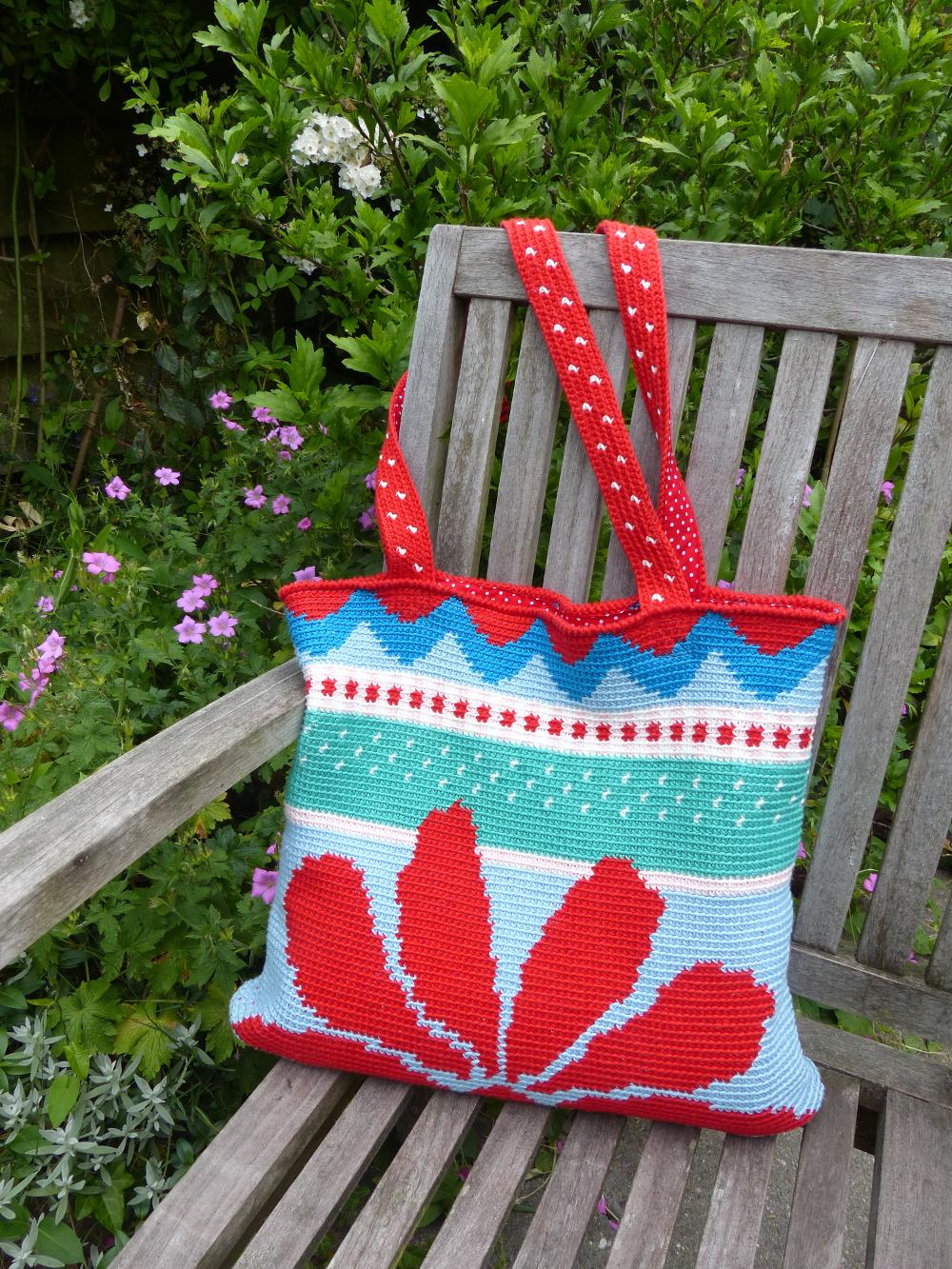Madebyleen Blog Over Haken Crochet Blog Juli 2015