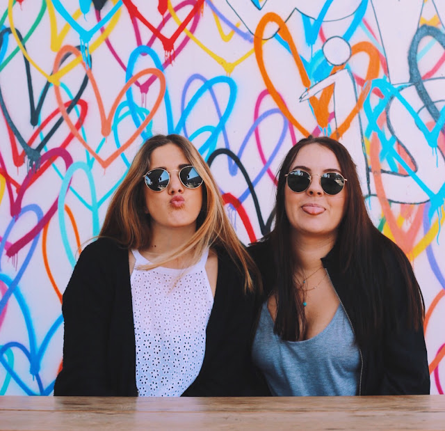 7 Stages Of Finding And Falling For Your BFF