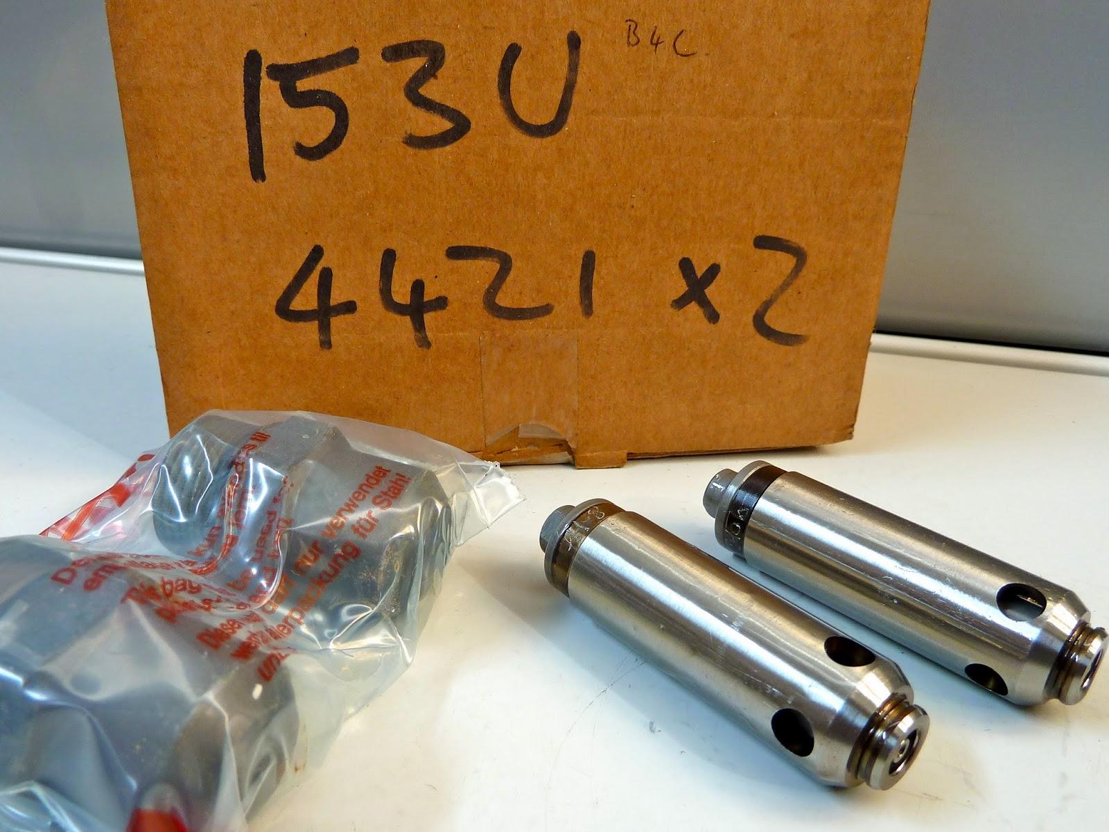 Danfoss 153U4421