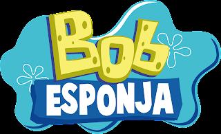 Download vetor logo Bob Esponja gratis para Illustrator
