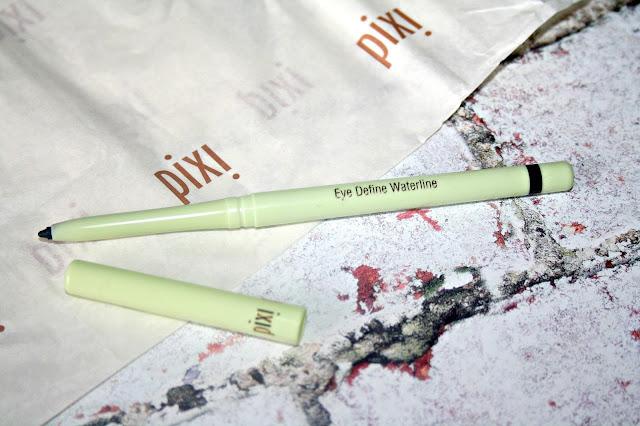 Pixi Lash & Line Love