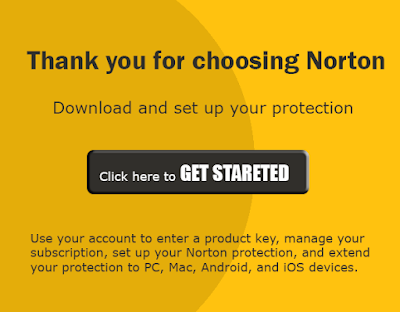 How To Download Norton Setup Product