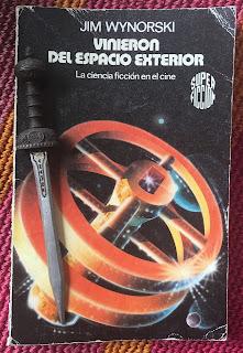 Portada del libro Vinieron del espacio exterior, de varios autores