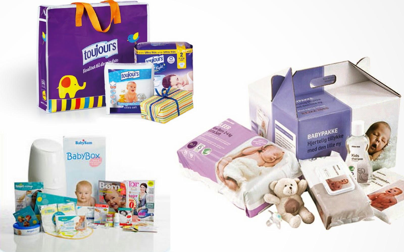 aa294684a Få gratis babypakker