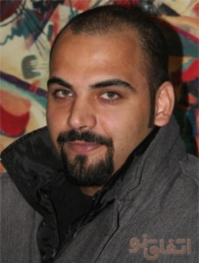 Ehsan Alikhani