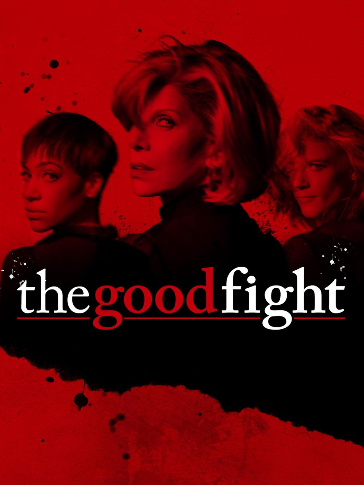 The good Fight S02E13 HD 720p – 480p [English]