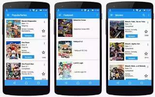 تحميل برنامج تطبيق انمي سلاير Anime Slayer apk اخر اصدار مجانا للاندرويد