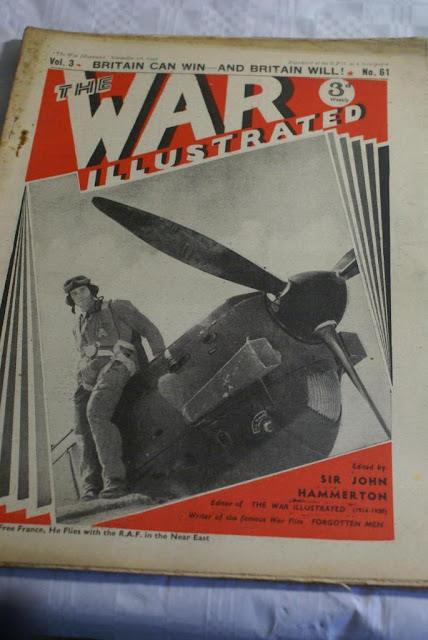 1 November 1940 worldwartwo.filminspector.com War Illustrated