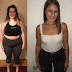 Woman shows off the weight loss transformation she achieved in just 5 months and shares her secret