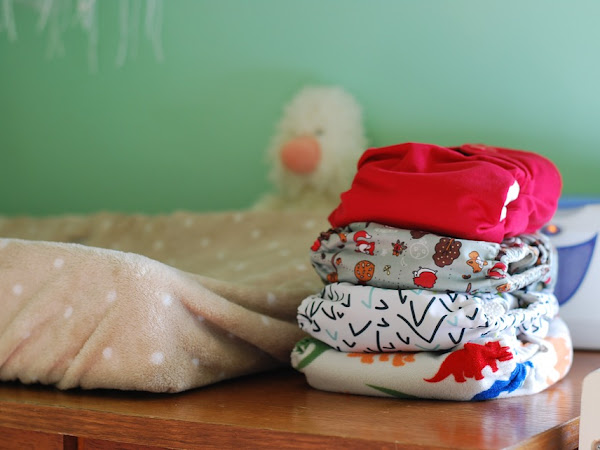 Why You Should Seriously Consider Organic Nappies for Your Baby