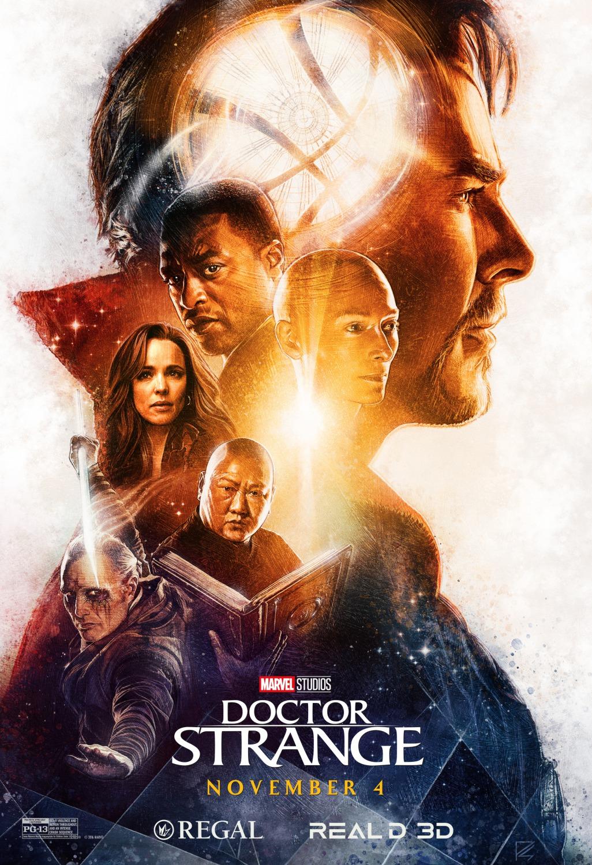Doctor Strange Full Movie Online