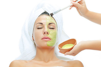cara membuat masker wajah menggunakan buahan