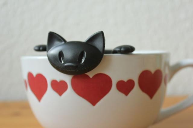 stitched teacups. Black Bedroom Furniture Sets. Home Design Ideas
