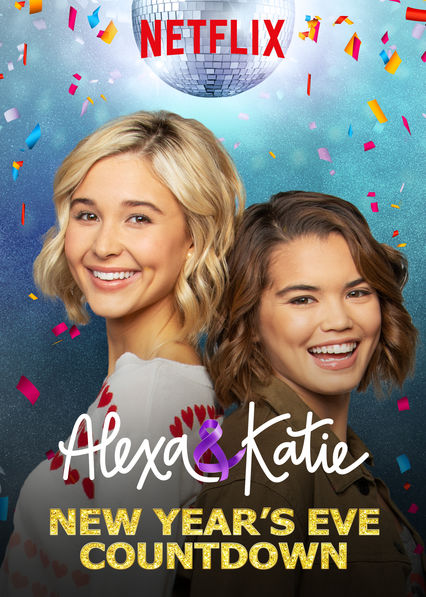 Xem Phim Alexa và Katie 3