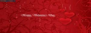 Portadas bellas para facebook para San Valentin, lindas